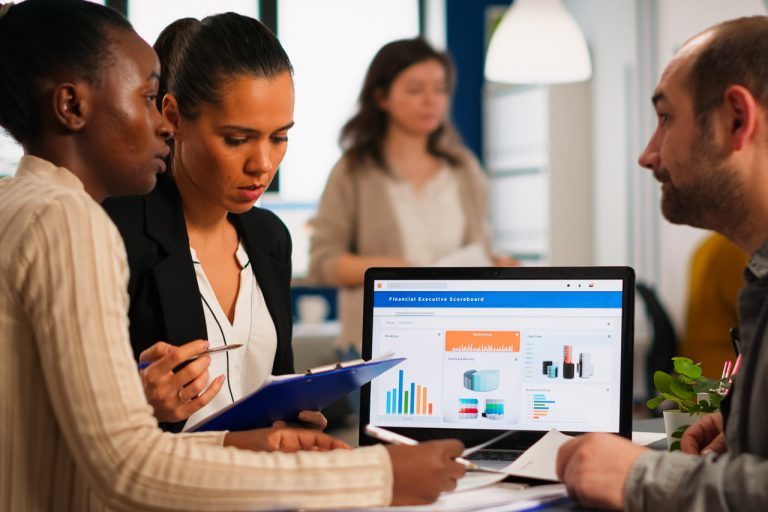 Do Companies that Embrace Diversity Achieve Improvements in Performance